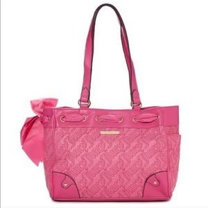 Juicy Couture Sweet Dreams Purse NWT